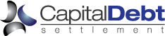 capital debt settlement logo
