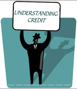 how to build credit with no history