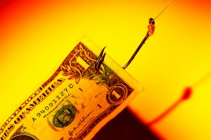 Credit Repair Scams- Don't Take The Bait