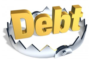 Breaking Free From The Debt Trap