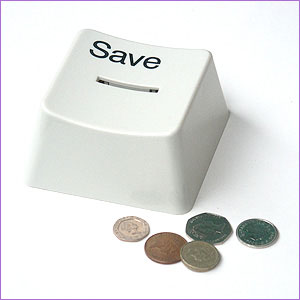 Secrets to saving money leave debt behind for Awesome money box