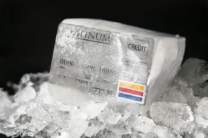 Freezing Your Credit Report