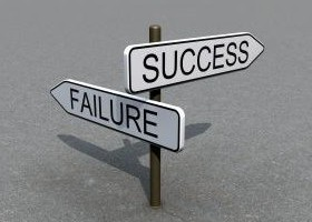 failure_success_signs