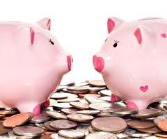 Love and Money: Combining Your Finances as a Couple