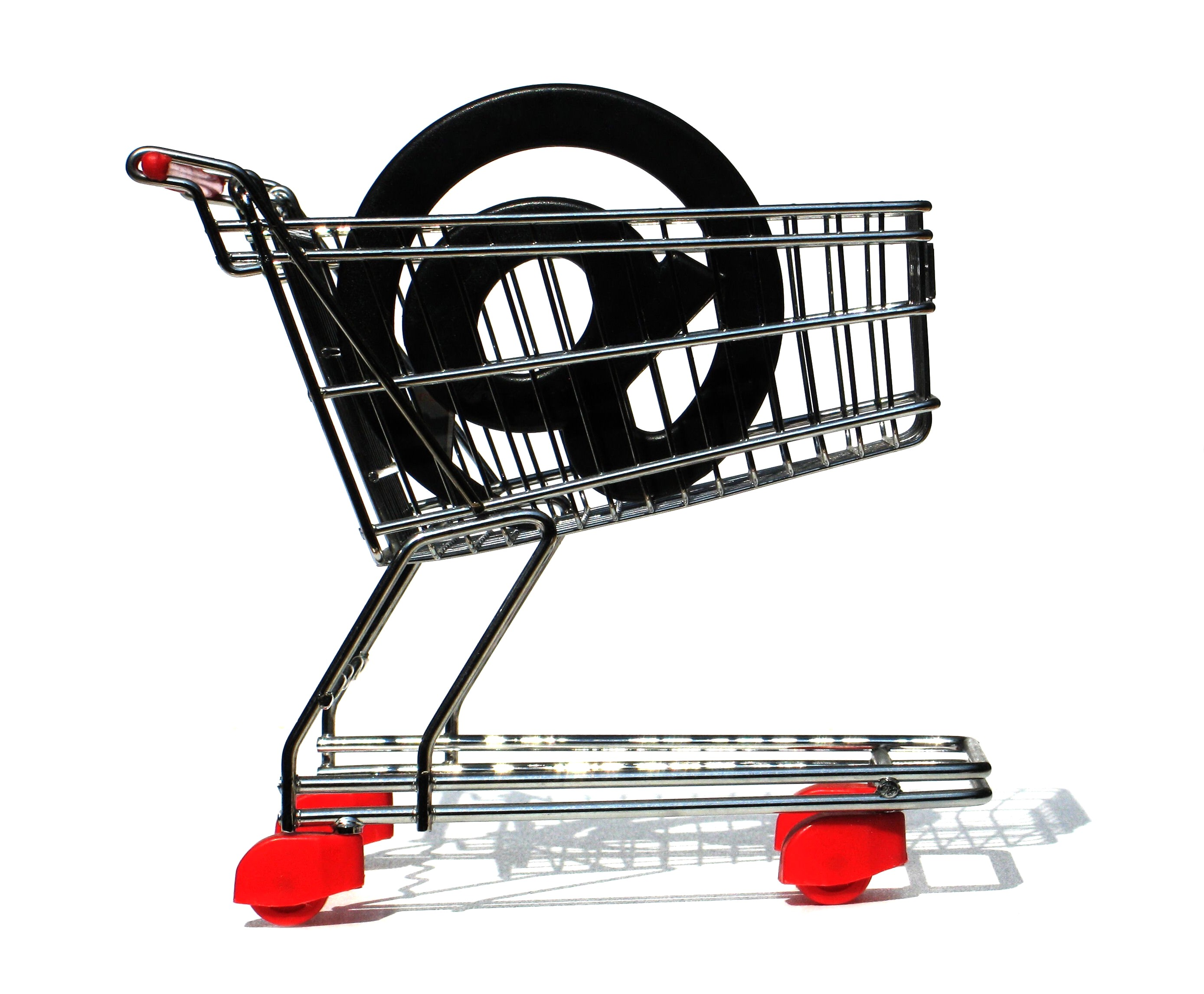 Become a Mystery Shopper today
