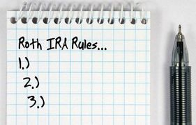 Why More People Are Choosing A Roth IRA