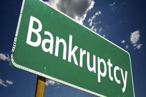 How Bankruptcy Affects Future Job Opportunities