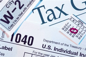 Large Tax Refund Not Necessarily a Good Thing