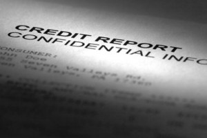 credit report info
