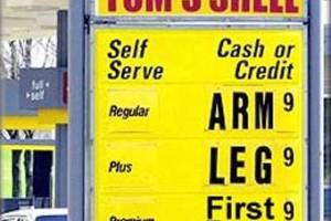 Gas Cost You How Much?! More Survival Tips for Budget-Conscious Drivers