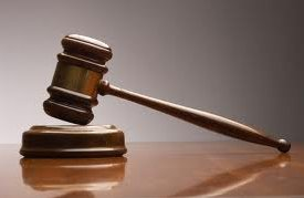 Debt Collection and Court Action
