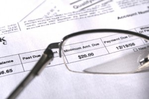 Pay Bill Balances Before Due Date To Improve Credit Status