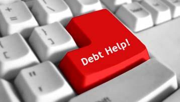 Image result for debt help