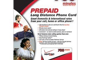 5 Most Popular Prepaid Cell Phone Plans