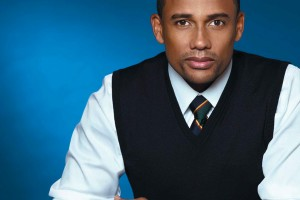 Book Review: The Wealth Cure by Hill Harper
