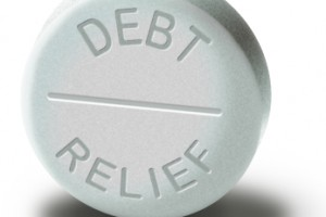 debt pill