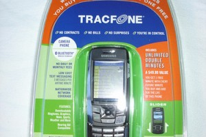 TracFone Prepaid No Contract Wireless Review