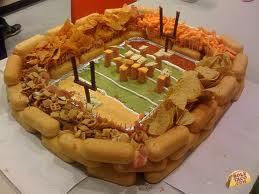 Cheap Super Bowl Food Ideas