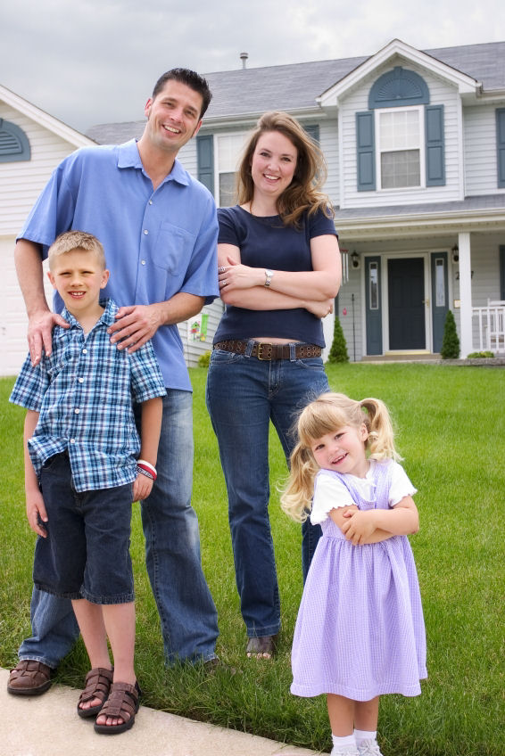 a sample budget for family of four