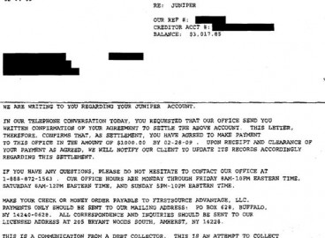 Cancellation Of Insurance Letter from www.leavedebtbehind.com